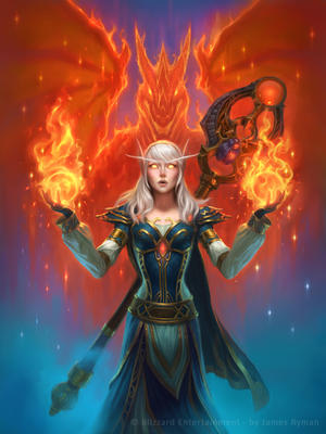 big spells mage compare the best variants