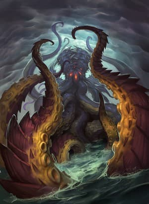 Nzoth the corruptor