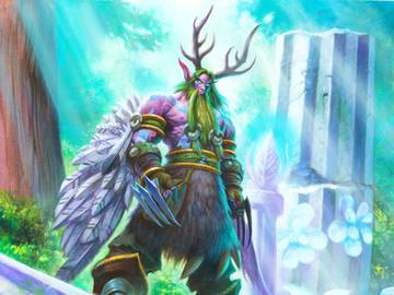 Jade Druid - Compare the best variants!